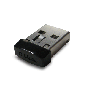 Wireless N 150 Pico USB Adapter DWA‑121