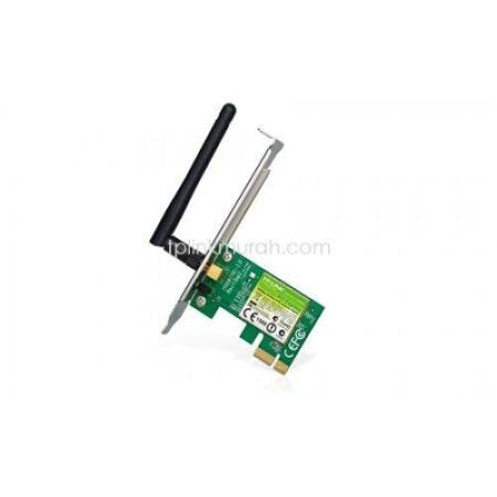150Mbps Wireless N PCI Express Adapter Tp-link TL-WN781ND