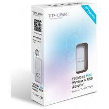 150Mbps Mini Wireless N USB Adapter Tplink TL-WN723N