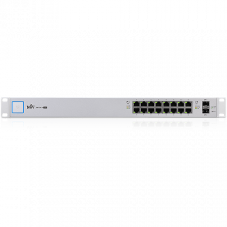 Ubiquiti Unifi Switch 16-port 150W