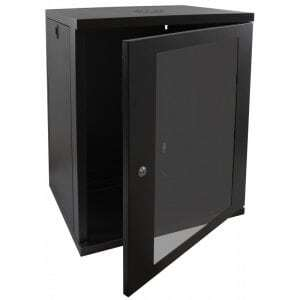 15U Data and Network Cabinets 600mm by 450mm