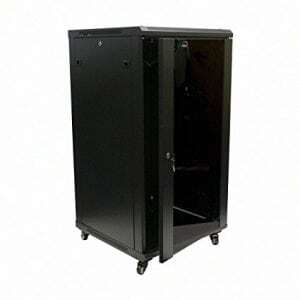22U Data Cabinets Networking Racks 600mm x 600mm