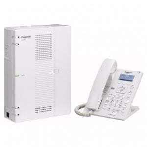 Panasonic Hybrid/IP PBX System KX-HTS32