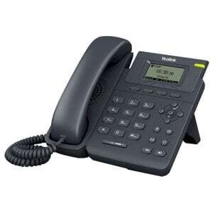 Yealink T19P-E2 IP Phone