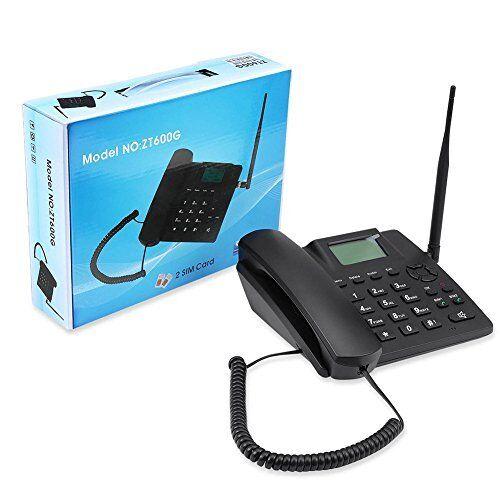 ZT600G GSM Fixed Wireless telephone