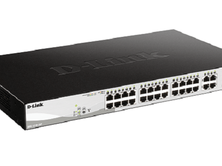 D-Link dgs1210-28
