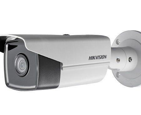 HIKVISION DS-2CD2T83G0-I8 8MP Camera