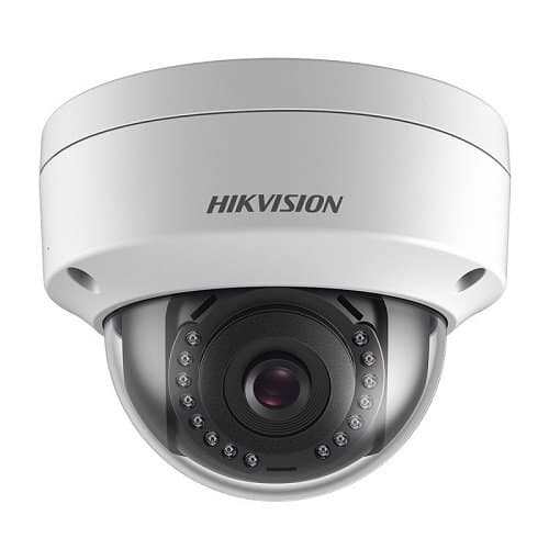 Hikvision DS-2CD1143GO-I Dome 4MP IP Camera