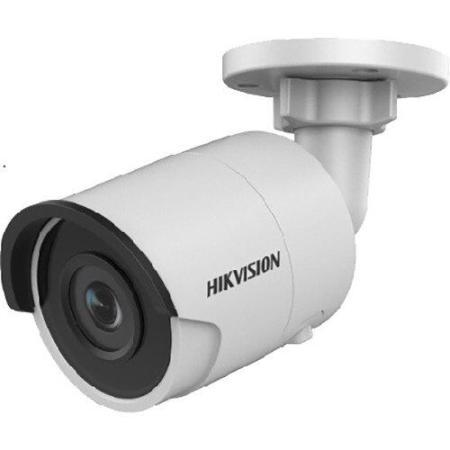 Hikvision DS-2CD2083G0-I 8MP Camera