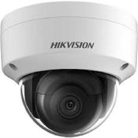 Hikvision ds-2cd2123g0-i Dome 2MP