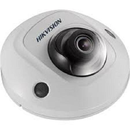 Hikvision ds-2cd2525fwd-is