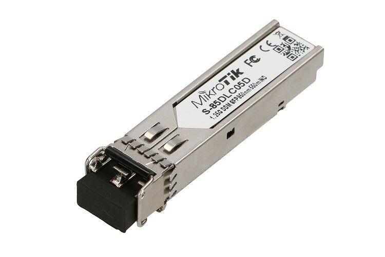MikroTik SFP Module Multi Mode (S-85DLC05D)