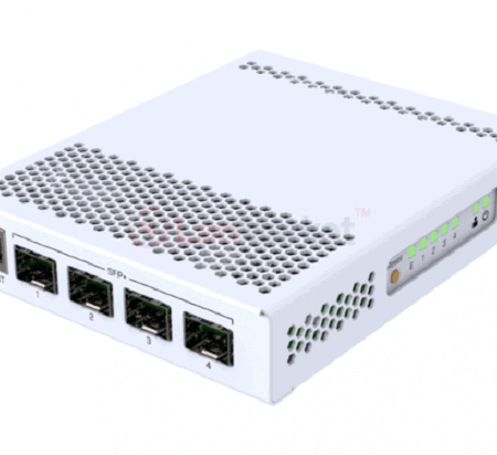 Mikrotik Cloud Router Switch CRS305-1G-4S+IN