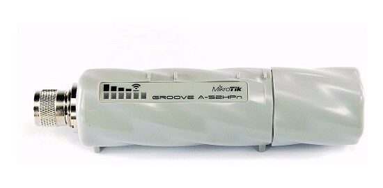 Mikrotik RBGROOVE-52HPN Wireless Radio