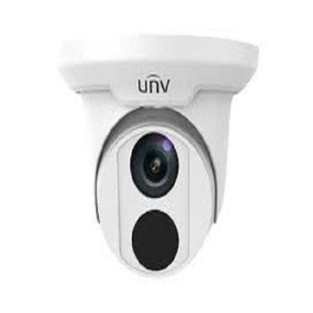 IPC3618SR3-DPF28M Uniview Network Dome Camera