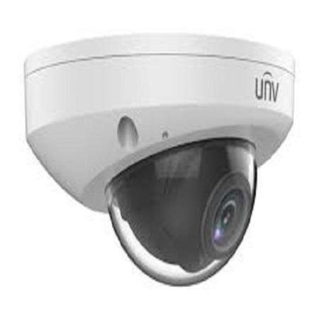 UNIVIEW IPC312SR-VPF28-C Fixed Mini Dome Camera