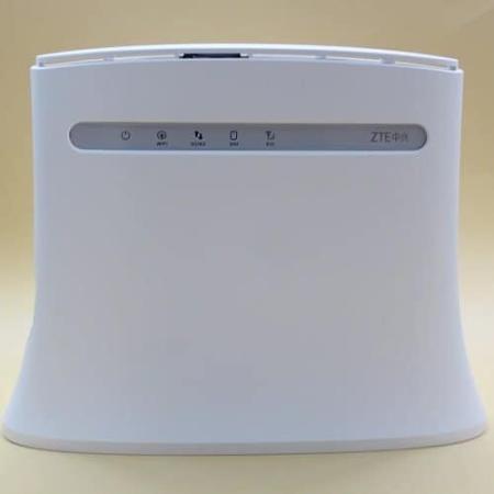 ZTE MF283U 4G LTE Router