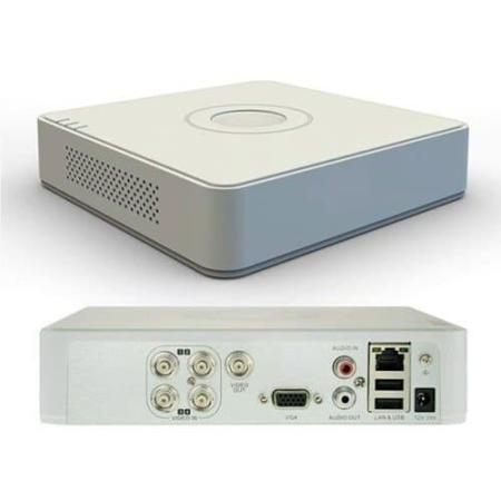 Hikvision 720P DVR DS-7104HGHI-F1