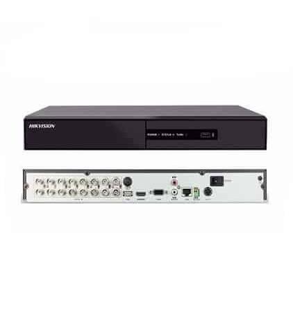 Hikvision 720P DVR DS-7216HGHI-F2