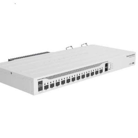 Mikrotik Cloudcore Router CCR2004-1G-12S+2XS